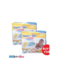 Happy Sky Diapers - All Sizes