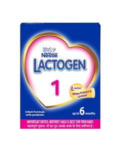 Nan Lactogen